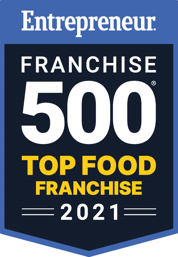 2021 Top Candy Franchises