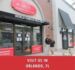 Orlando Candy Store