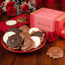 Valentine Box of Assorted Loggerheads