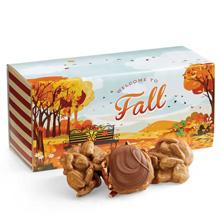 Fall Box of Pralines & Loggerheads