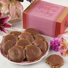 Milk Chocolate Loggerheads - Mother's Day Box