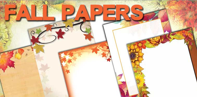 Fall Papers