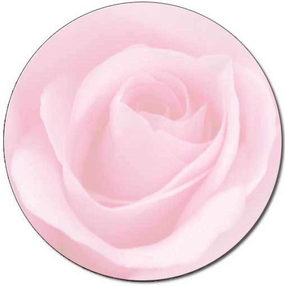 Blushing Rose Seals
