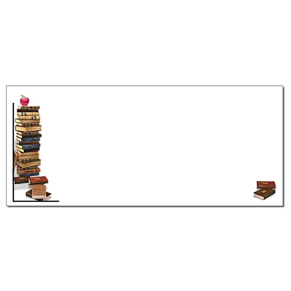 Books Envelopes