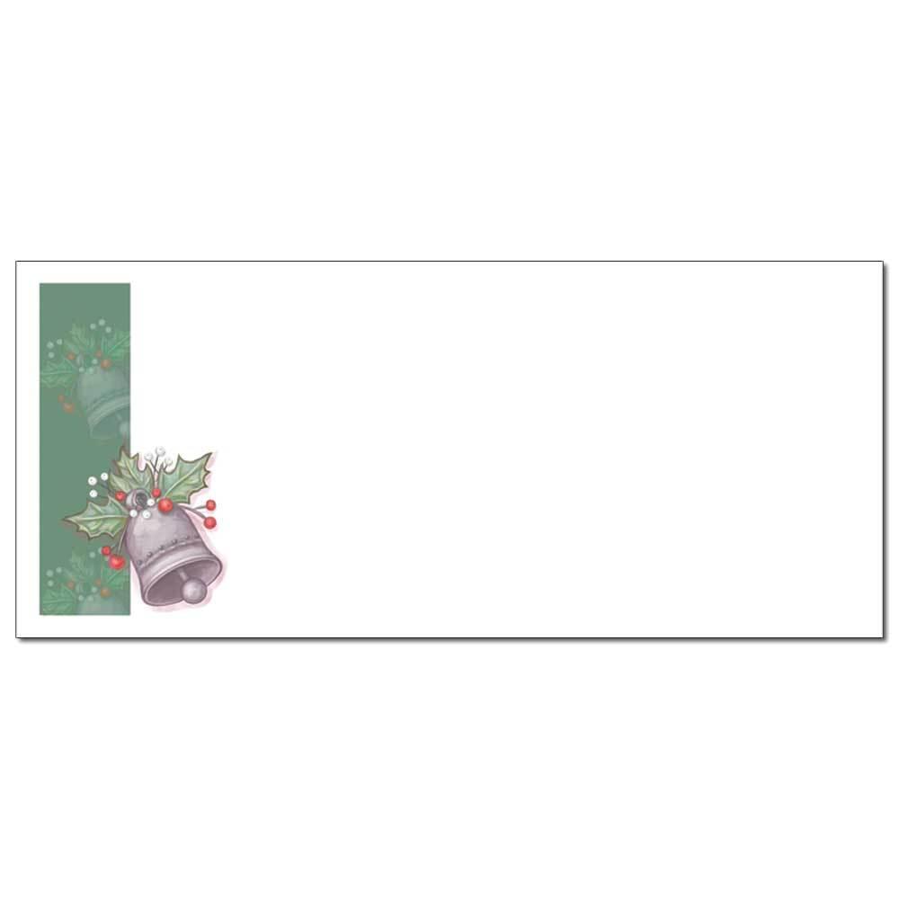 Caroling Bells Envelopes