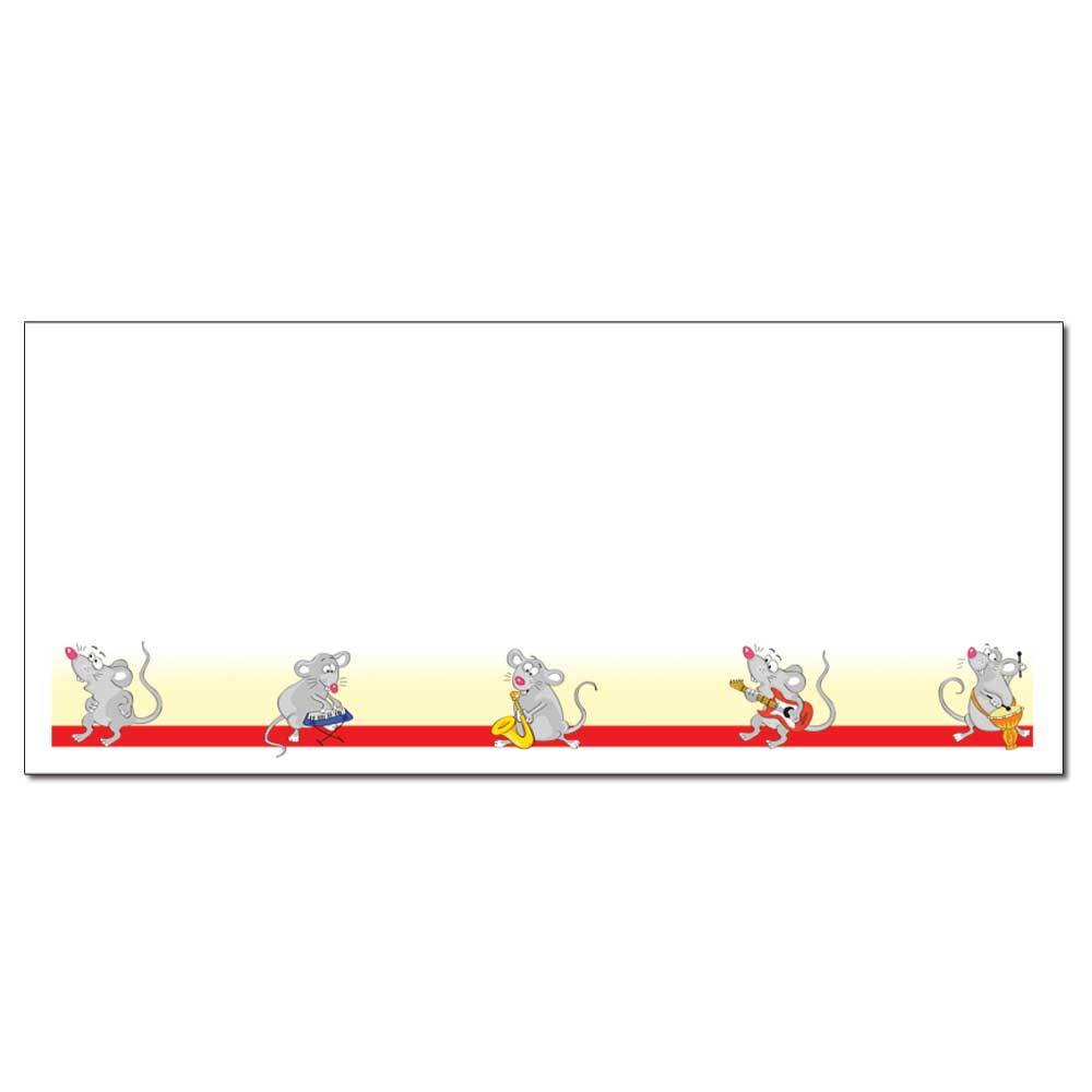 Cat's Away Envelopes