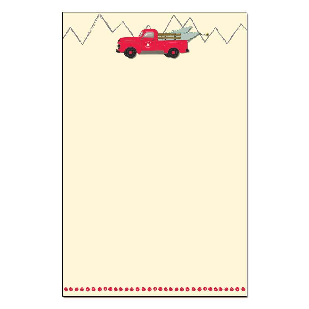 Cheerful Delivery Jumbo Cards 48pk