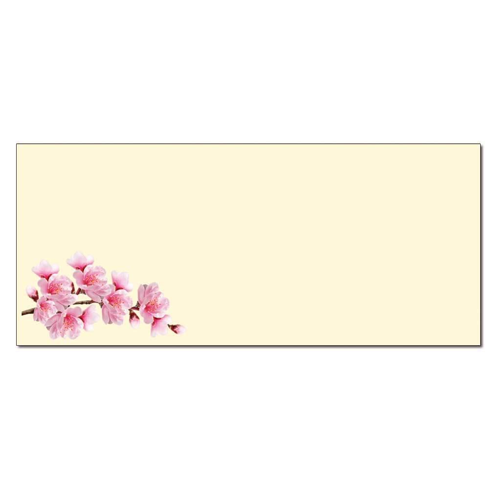 Cherry Blossom Envelope