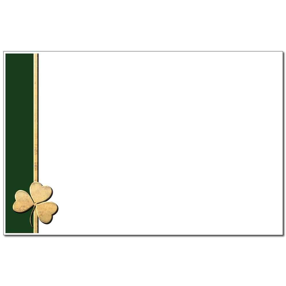 Classy Clover A9 Envelopes 50pk