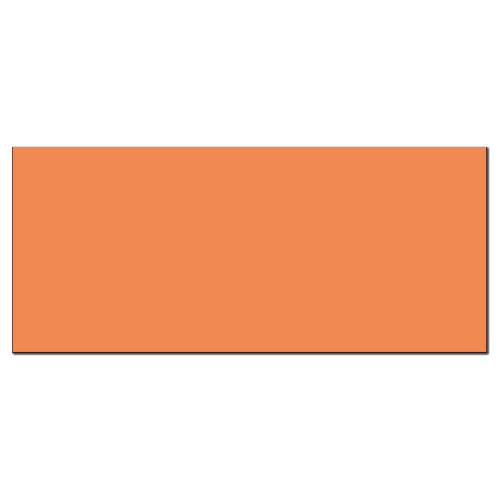 Bright Orange Envelopes