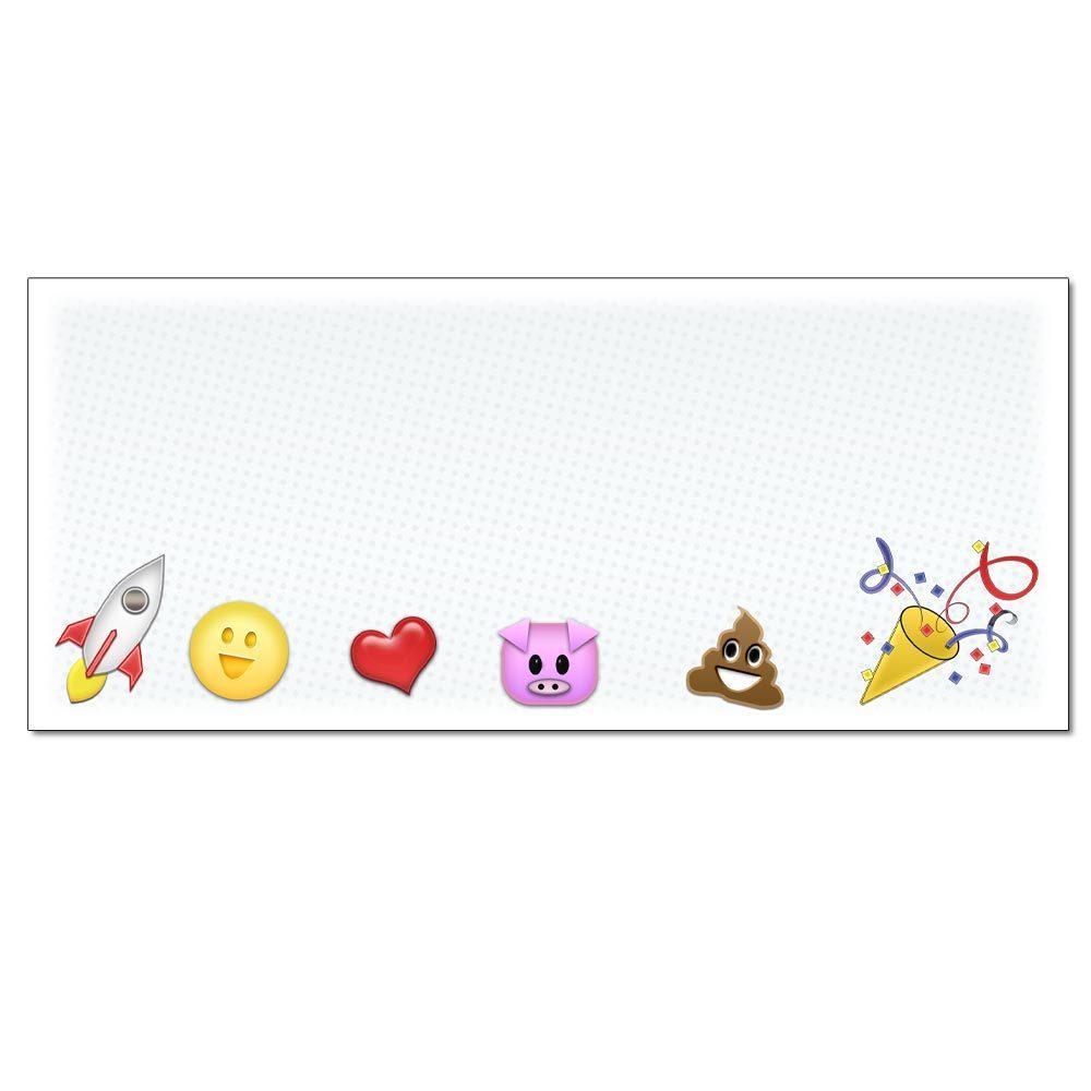 Emoji Envelopes