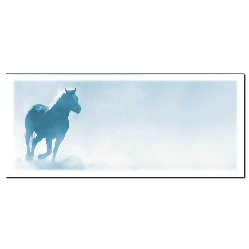 Galloping Horses Envelopes
