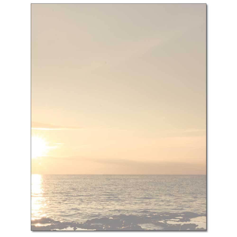 Horizon Letterhead