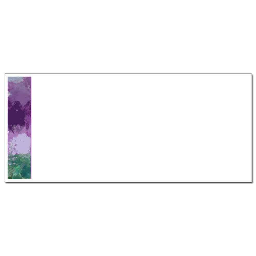Impressionistic Envelope