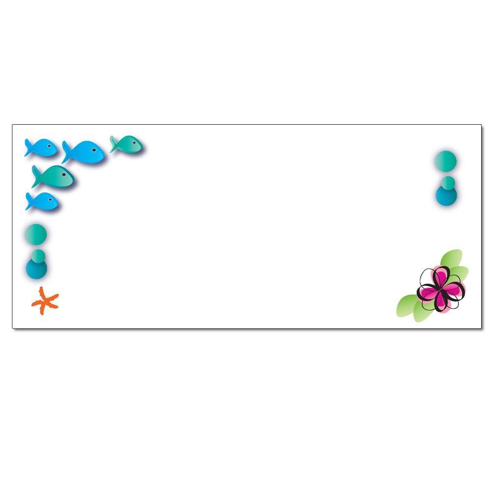 Lagoon Envelopes