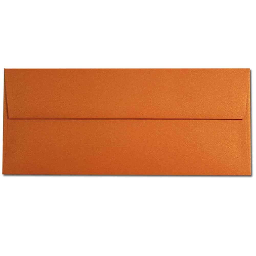 Mandarin #10 Envelopes