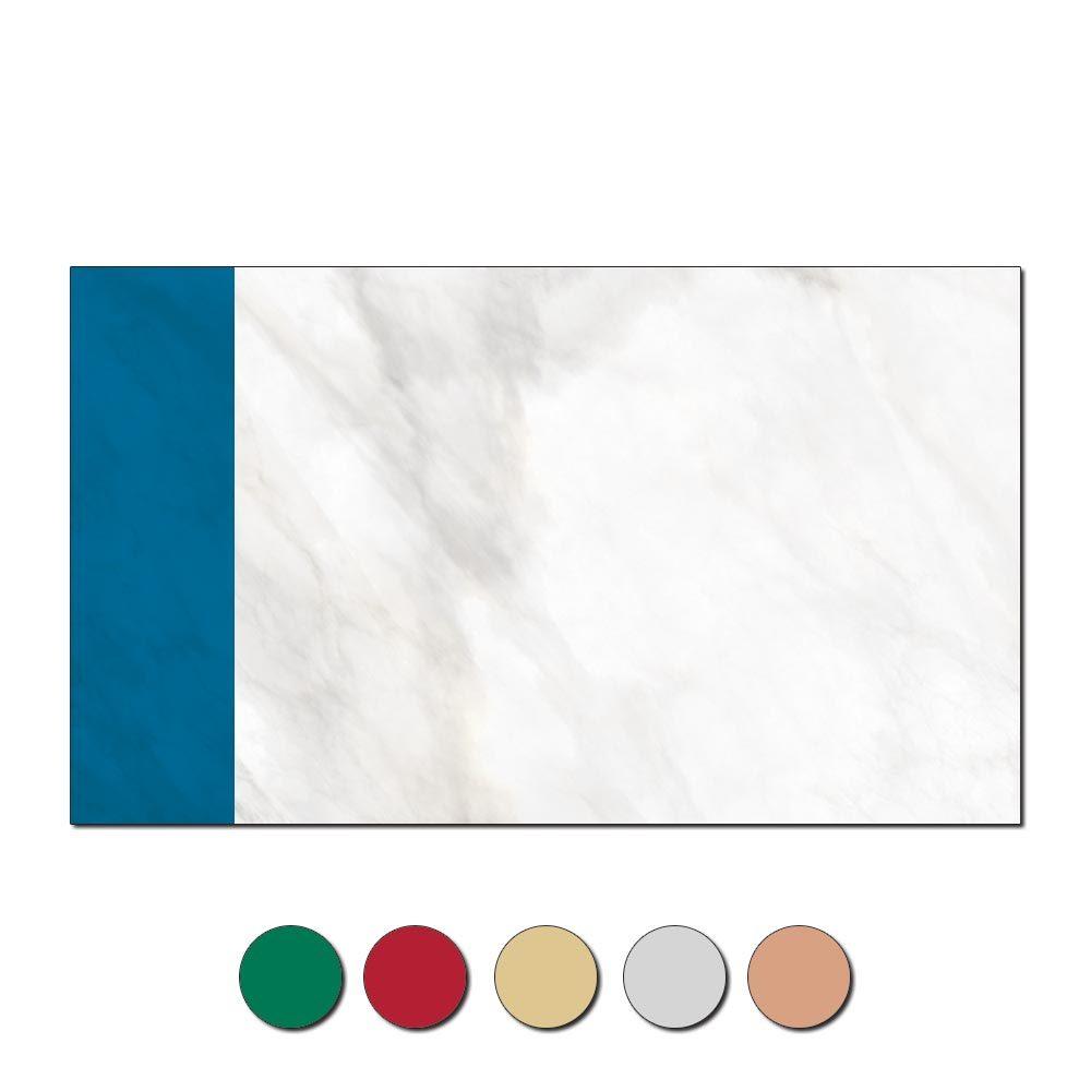 Marble Custom Business Cards