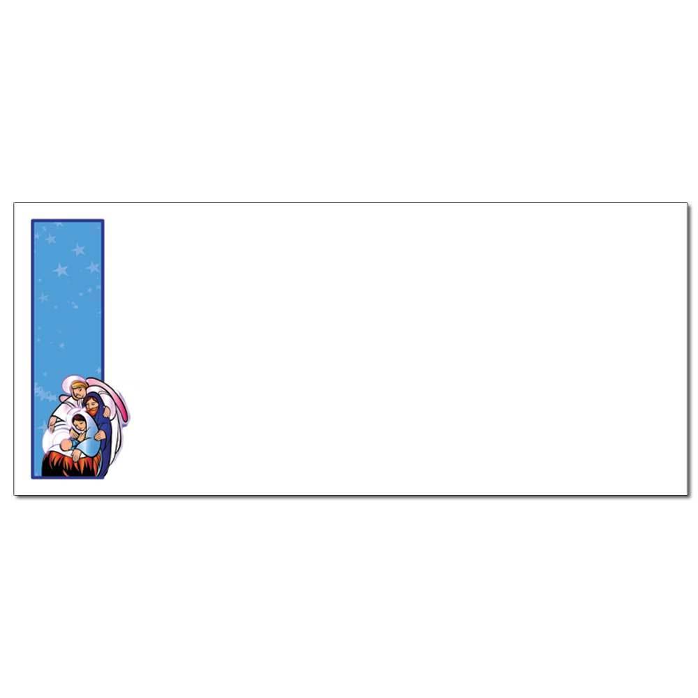 Nativity Envelopes