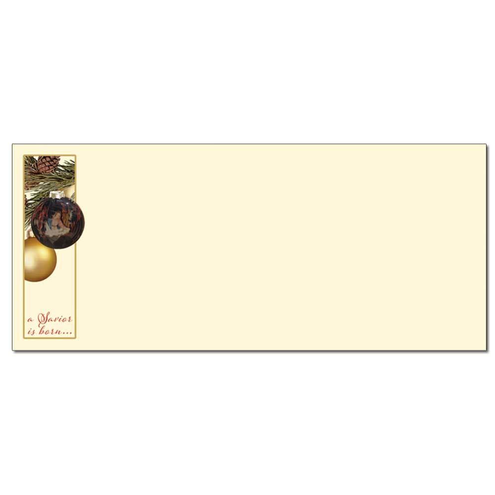 O Holy Family Envelopes