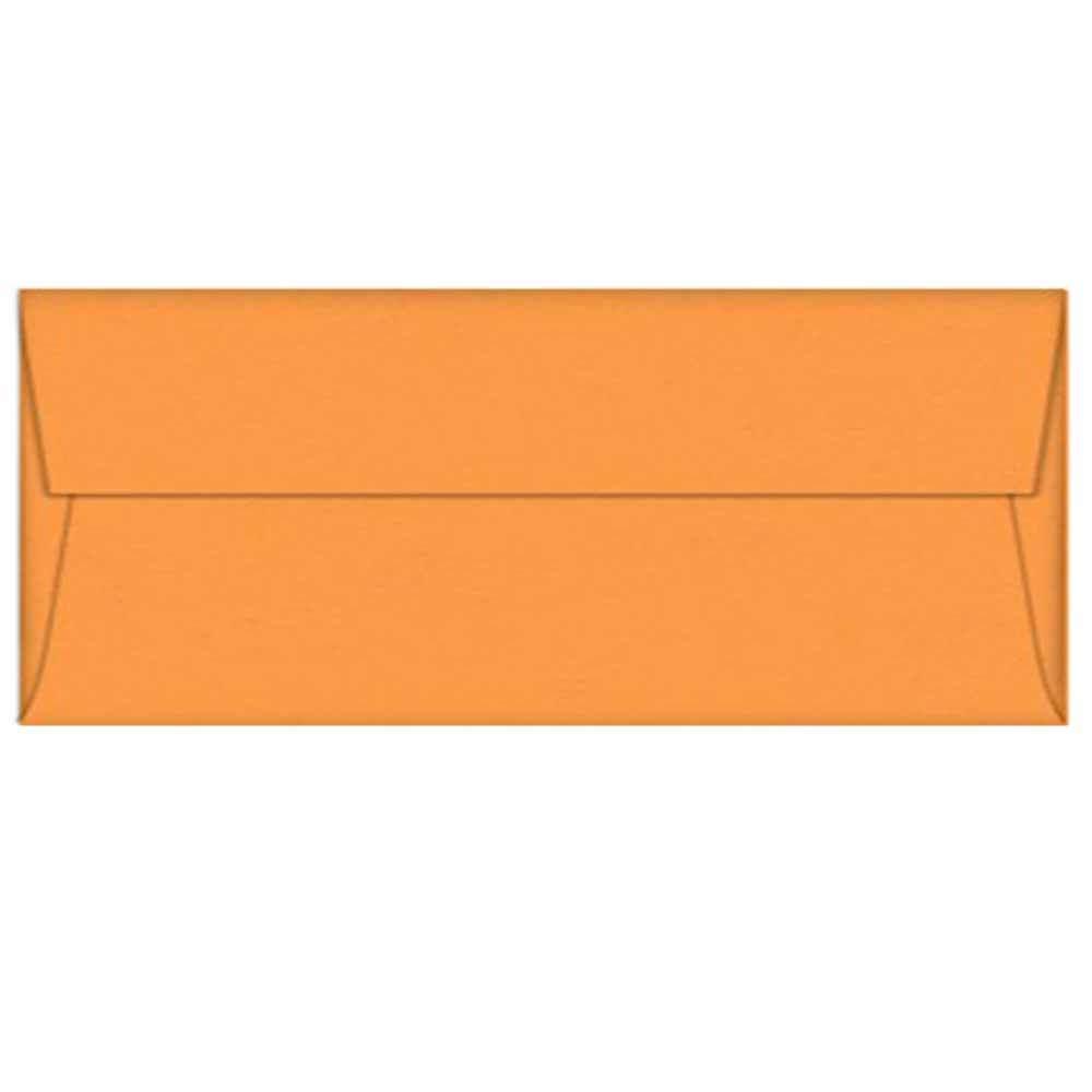 Orange Fizz #10 Envelopes
