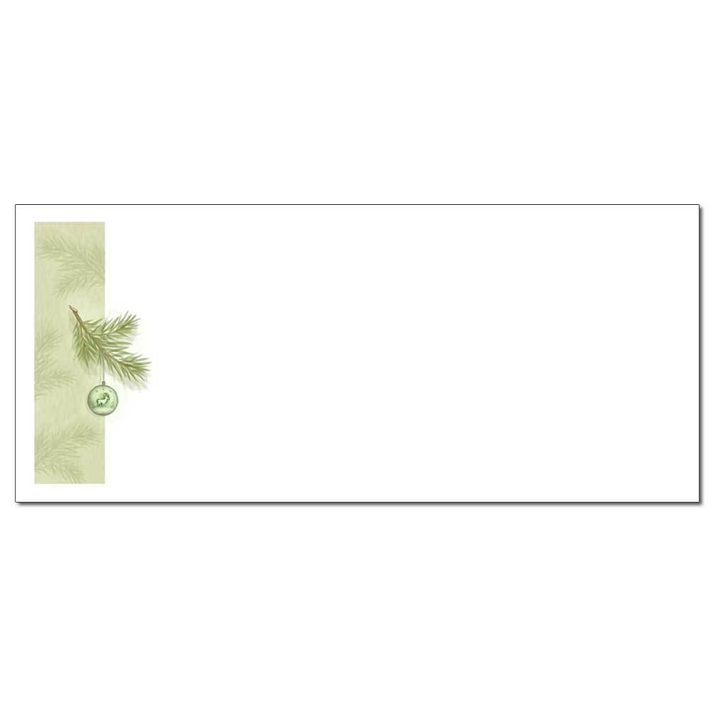 Pine Branch Envelopes