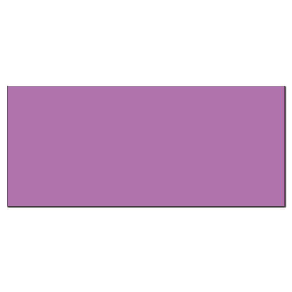 Bright Purple Envelopes