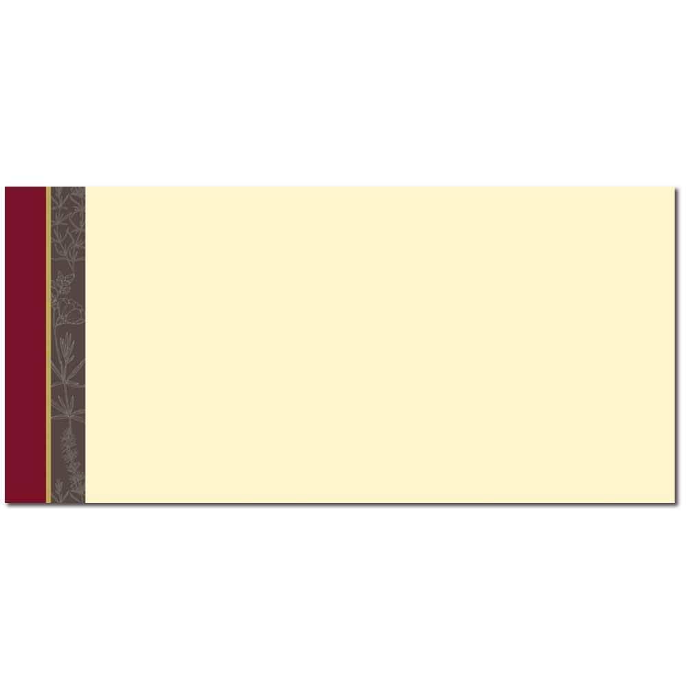 Provence Envelope