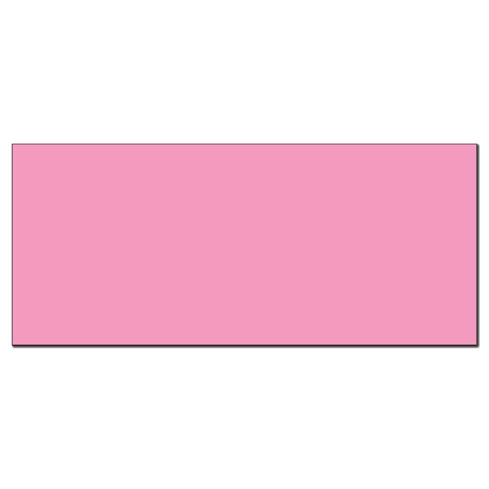 Bright Pink Envelopes