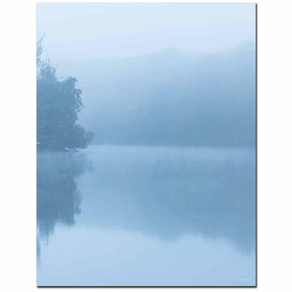 Reflections Letterhead