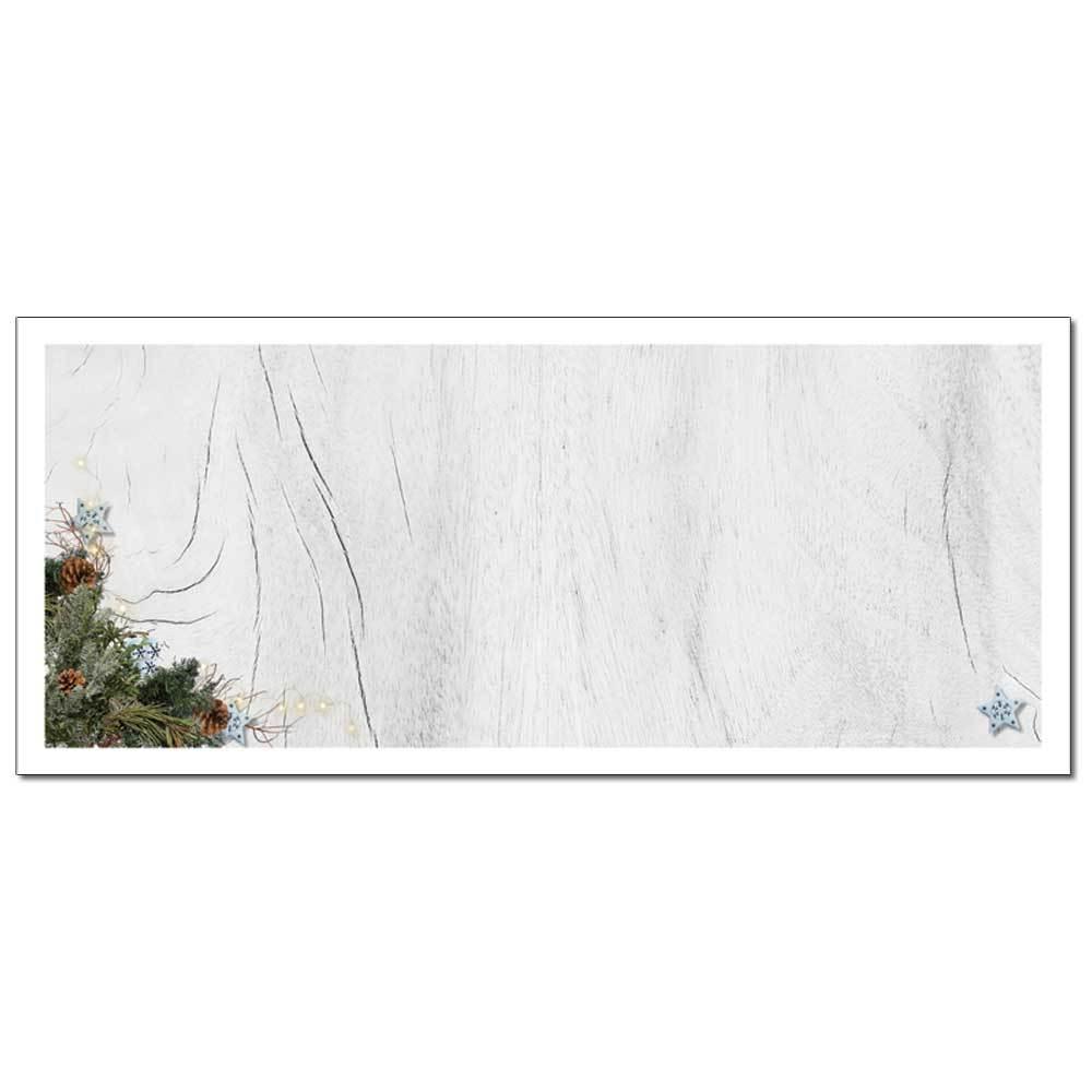 Rustic Pine Envelopes