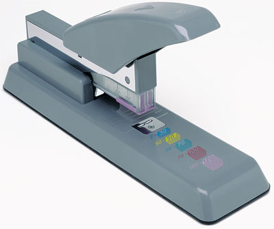 Switch Ultra Heavy Duty Stapler