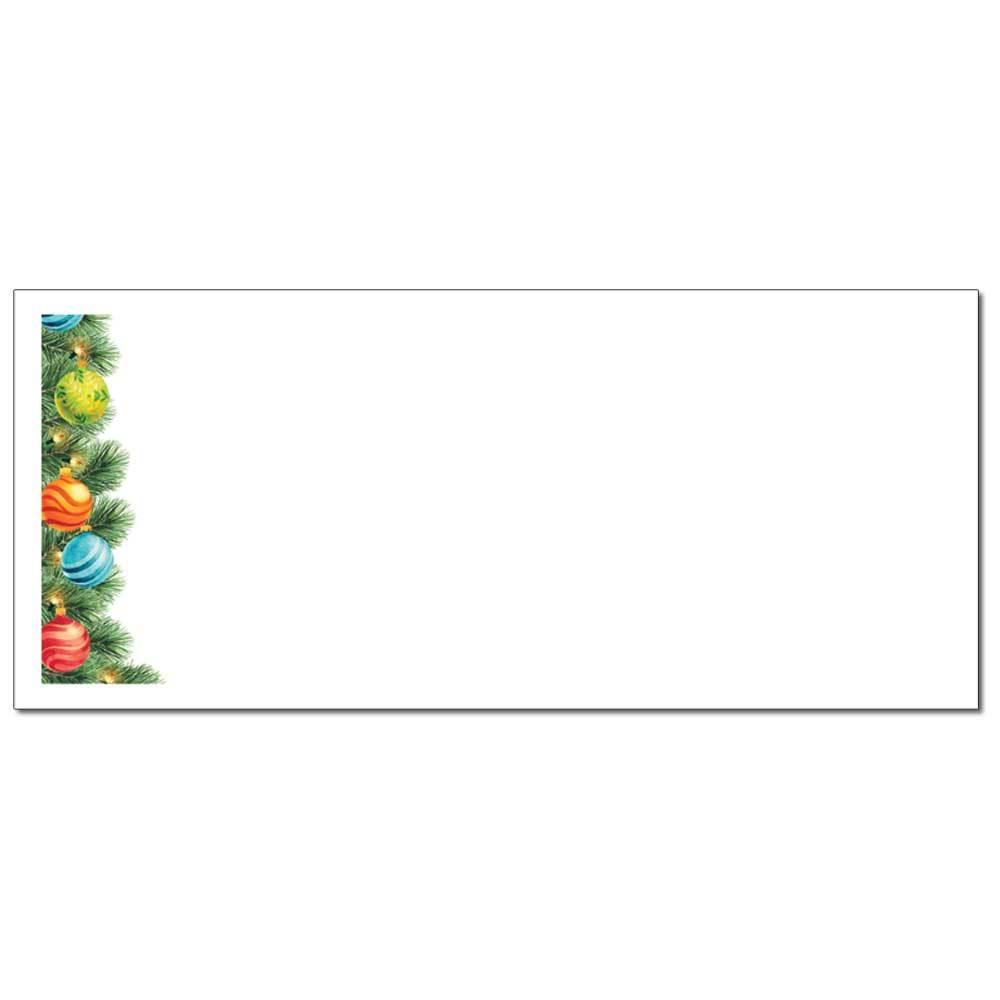 Shiny Brights Envelopes