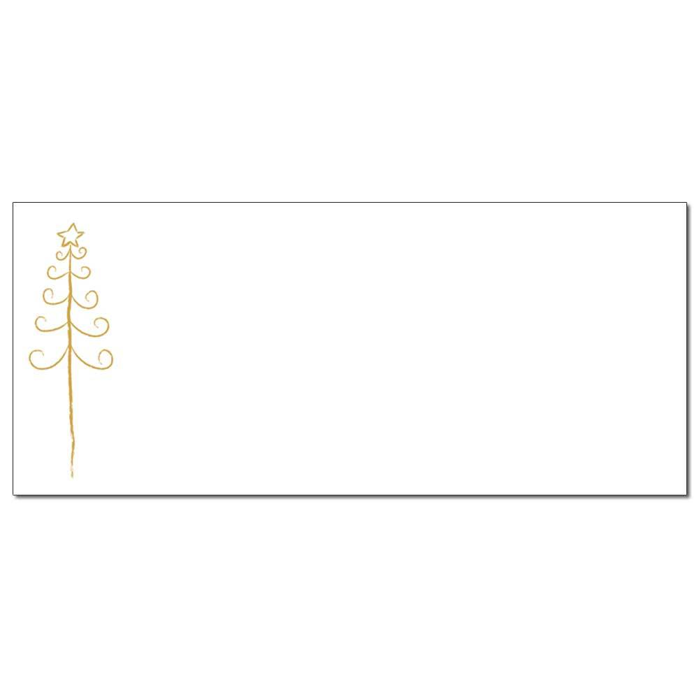 Simple Tree Envelopes