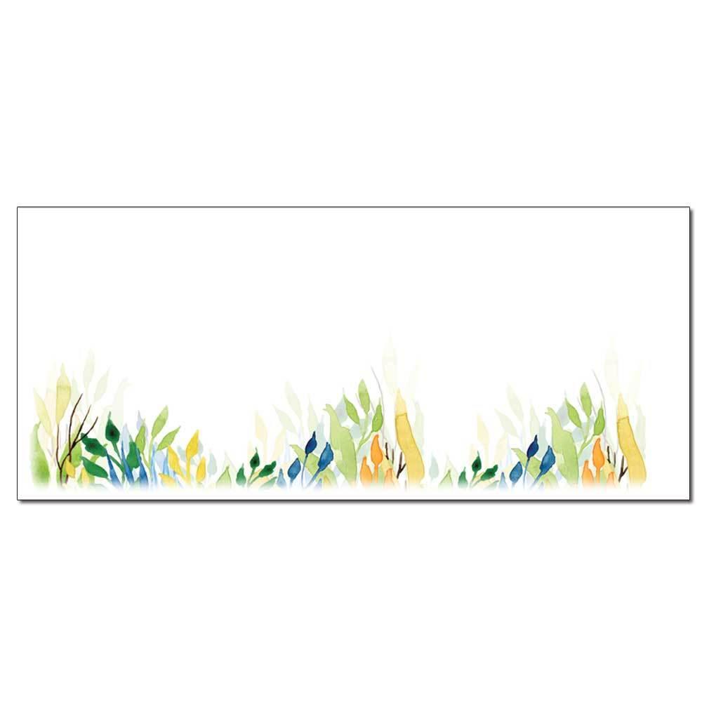 Summer Foliage Envelopes