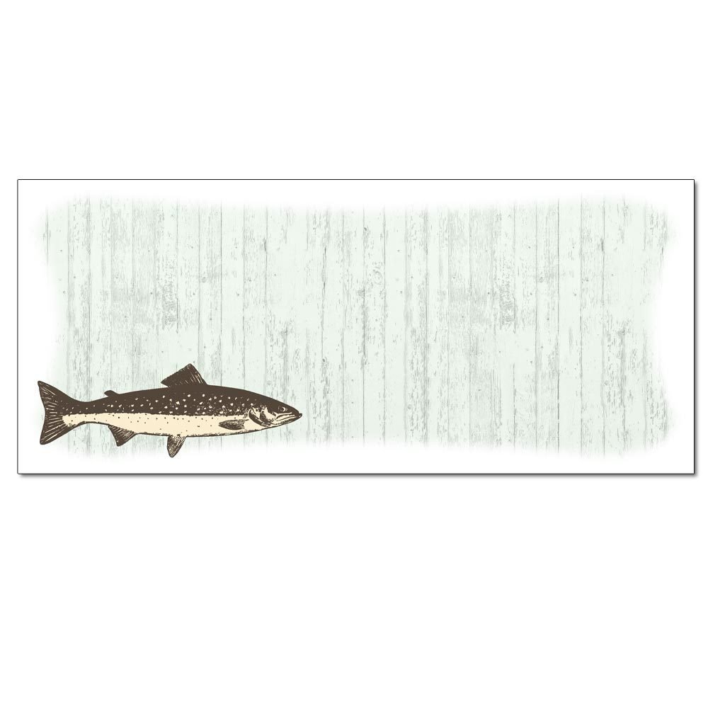 Trophy Trout Envelopes
