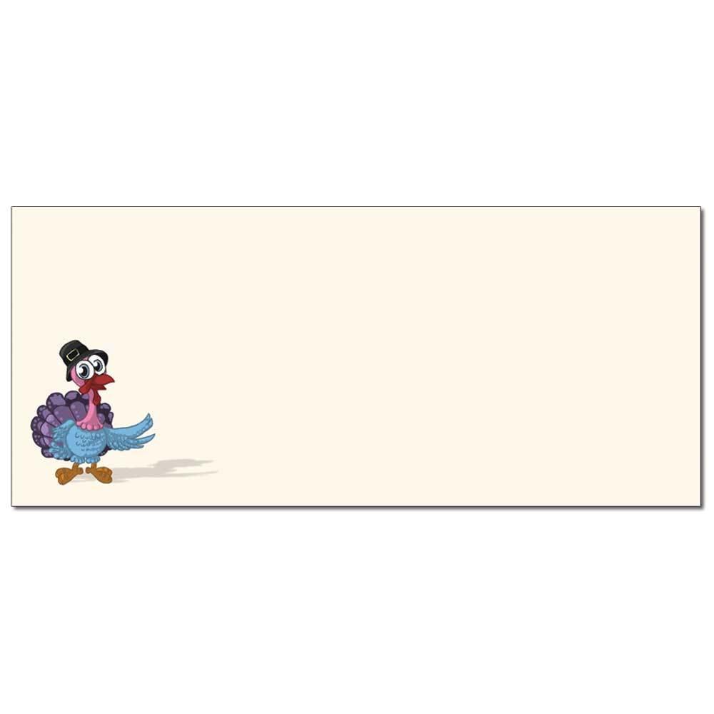 Turkey Day Envelopes