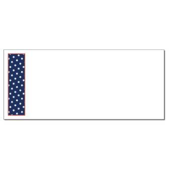 American Stars Envelopes