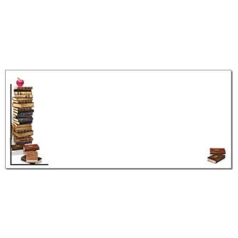 Books Envelopes - 25 Pack