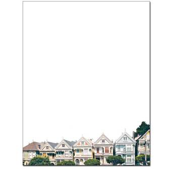Neighborhood Letterhead