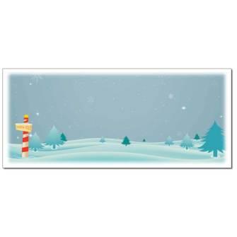 North Pole Envelopes