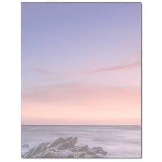 Over The Horizon Letterhead - 25 pack