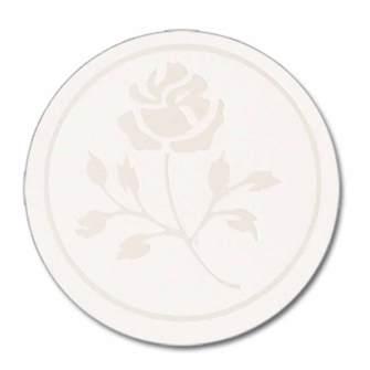 Pearl Rose Seals