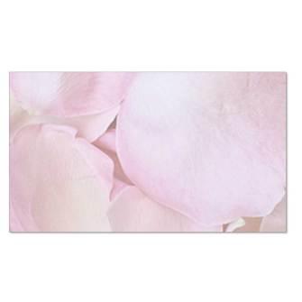 Petals Place Card