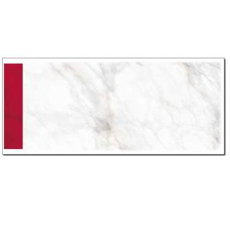 Red Marble Envelope