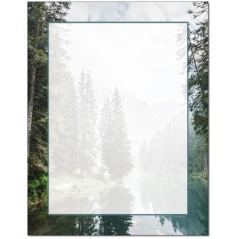 River's Edge Letterhead - 100 pack