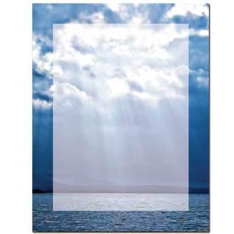 Sunbeams Letterhead - 25 pack
