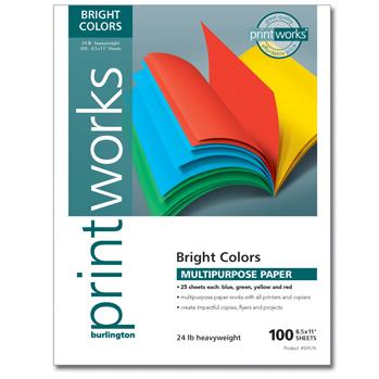 "Profolio w/Solid Cover, 8.5""x11"", 12pgs"