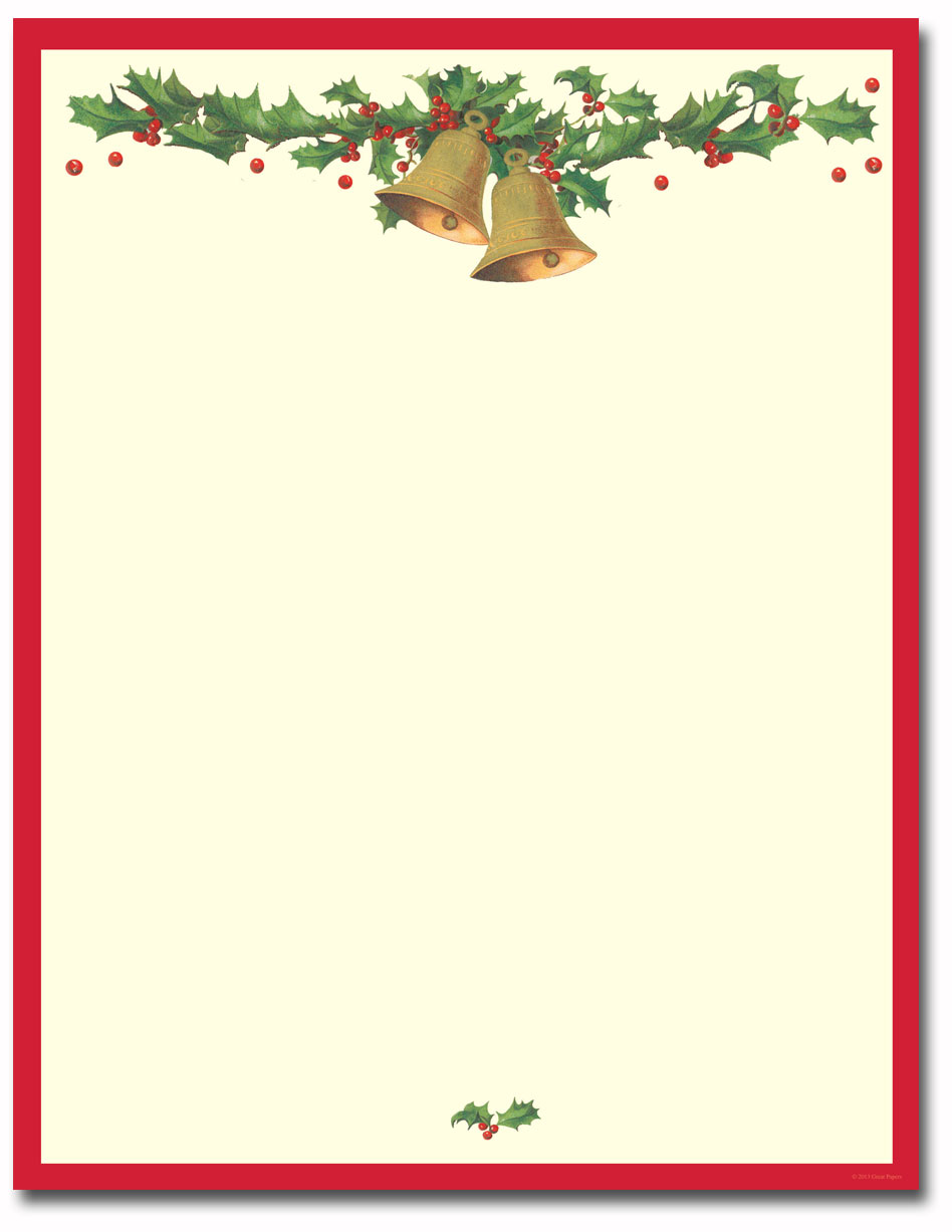 Divine image with christmas letter templates free printable