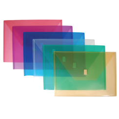 Design-R-Line Envelopes - Assorted Color Carton of 60
