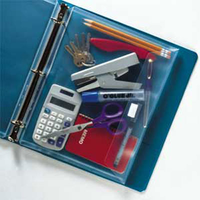 Poly Envelopesfor Ring Binders